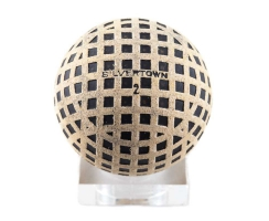 Antiker Golfball Art Deco Nr. 053