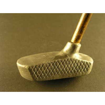 Alloy Putters