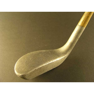 antique alloy putter no. 19