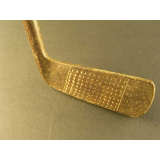 antique patent putter no. 04