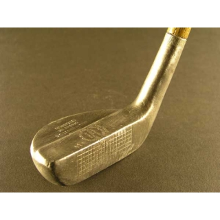 antique alloy putter no. 02