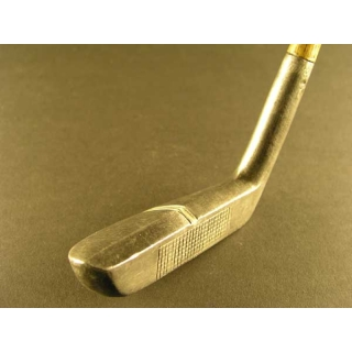 antique alloy putter no. 08